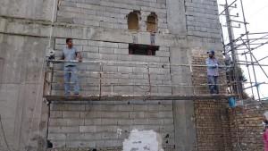 نماشور ساختمان
